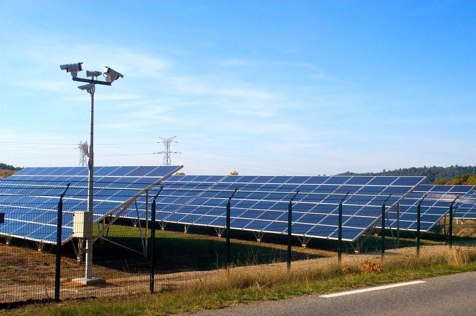 Pojištění alternativních zdrojů energie