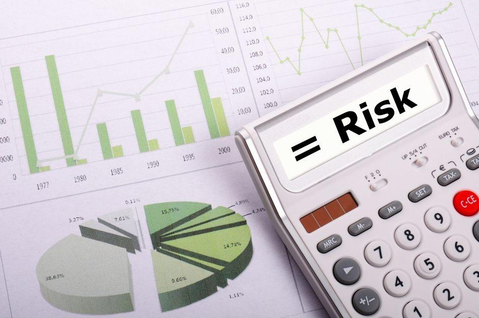 Pojištění finančních rizik