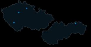 Mapa KFD